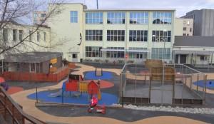 morsmål i barnehagen
